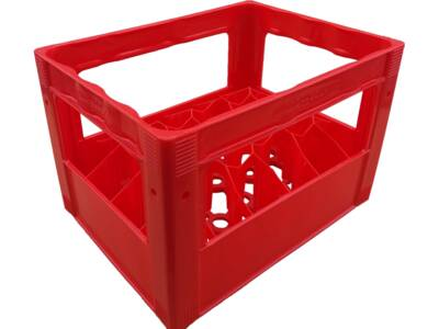 Crates for beer