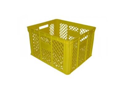 Crate for bread - mid