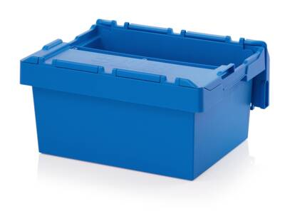 Multipurpose crates
