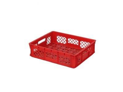 Crate for pastry